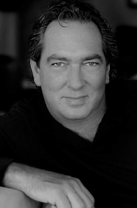 Photo of Richard Heyman